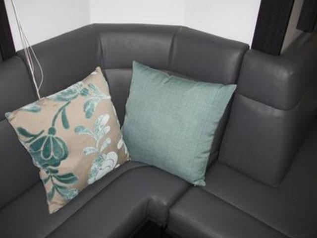 seat upholstery repairs